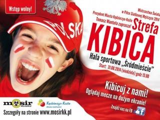 STREFA KIBICA w Kędzierzynie-Koźlu