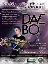 DAVE BO. & DJ MARCIANO & DJ BCN