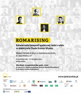 """Wystawa """"Romarising..."""""""