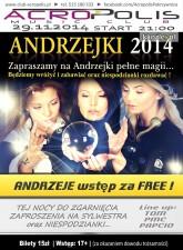 ANDRZEJKI 2014 W ACROPOLIS