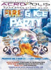 FIRE & ICE PARTY w ACROPOLIS