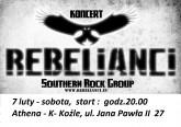 Koncert grupy Rebelianci