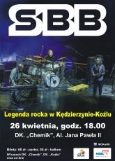 Koncert: SBB