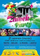 Zamek Party 2015