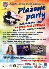 Plażowe Party