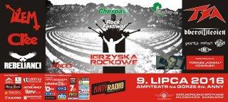 Chespa Rock Festiwal - Igrzyska Rockowe