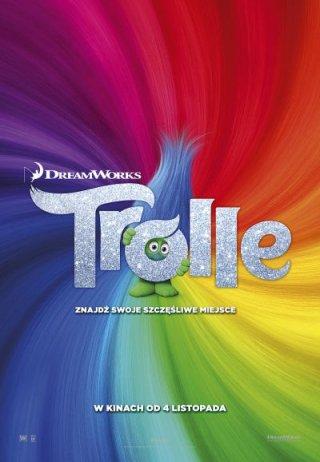 Trolle /dubbing/2D