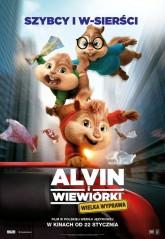 Alvin i wiewiórki: Wielka wyprawa /dubbing