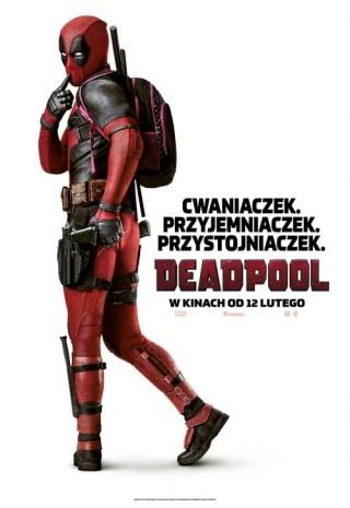 Deadpool /napisy