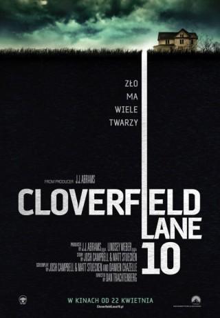 Cloverfield Lane 10 /napisy