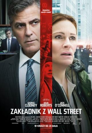 Zakładnik z Wall Street /napisy