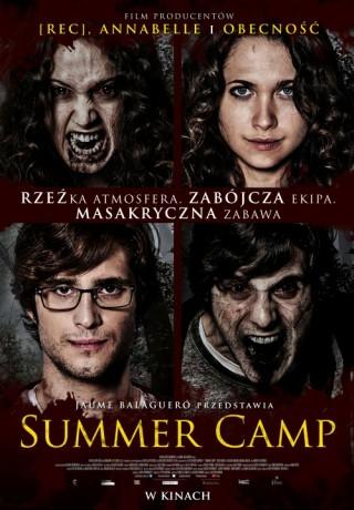Summer Camp /napisy