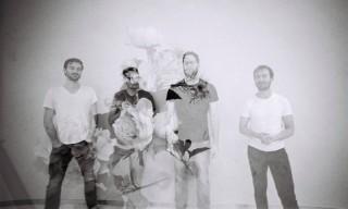 Mateusz Pulawski Lunar Quartet