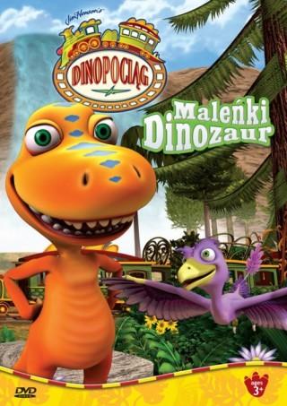 Filmowe Poranki - Dinopociąg