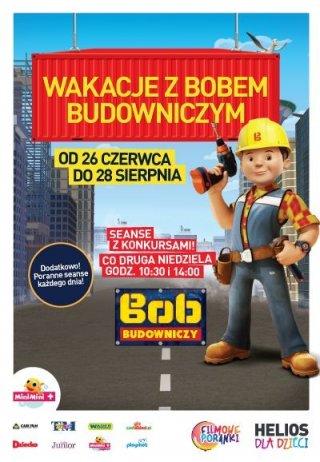 Wakacje z Bobem Budowniczym cz. 3