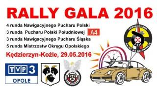 RALLY GALA 2016