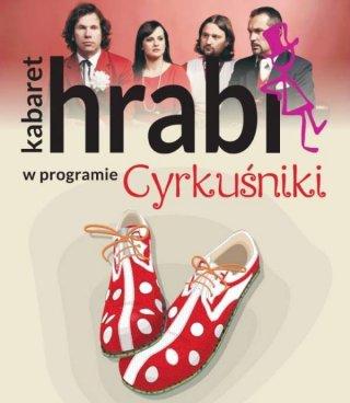 Kabaret Hrabi w nowym programie