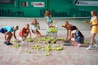 Liga Kobiet Tenis Club KK 2016