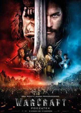 Warcraft: Początek /dubbing/2D