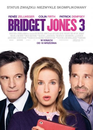 Bridget Jones 3 /napisy