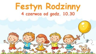 Festyn Rodzinny w PSP nr 20