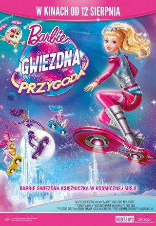 Barbie: gwiezdna przygoda /dubbing