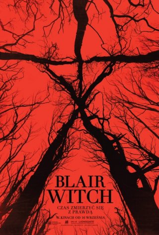 Blair Witch /napisy