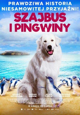 Szajbus i pingwiny /dubbing