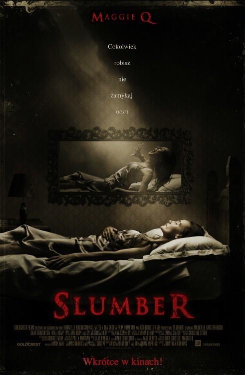 Plakat: Slumber