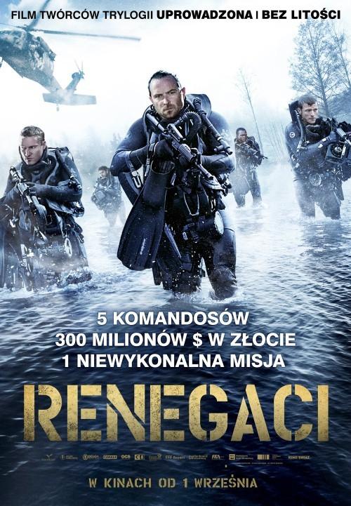 Plakat: Renegaci