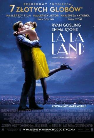 La La Land /napisy