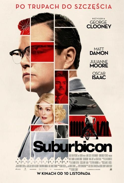 Plakat: Suburbicon