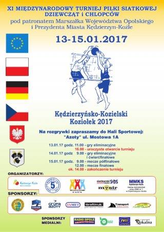 Kędzierzyńsko-Kozielski Koziołek 2017