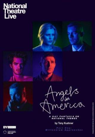Anioły w Ameryce cz.1