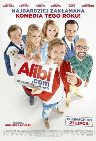 Plakat: Alibi.com