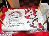 URODZINOWA DOMÓWKA - 5 Urodziny ACROPOLIS