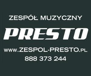 Zespół Presto